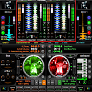 Mashup Dj Mixer icon