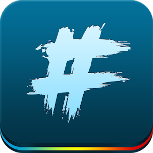 InstaTags - tags for Instagram icon