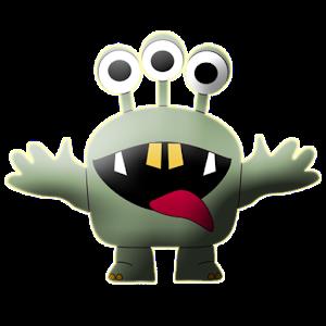 Monster Crusher icon