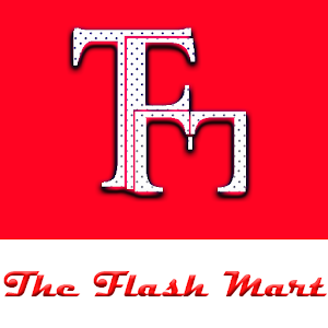 The Flash Mart icon