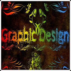 Graphic design Wallpaper icon