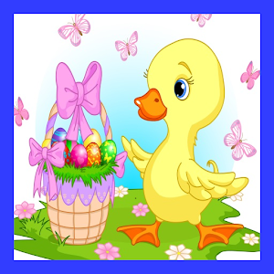 Easter Game for Kids icon