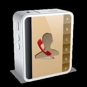 Mota Phone Directory icon