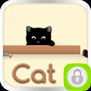 GO Locker Cat icon