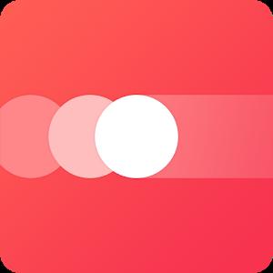 JIVE - Time lapse/Slow motion icon