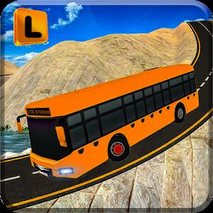 Drive 3D Speed Bus Simulator icon