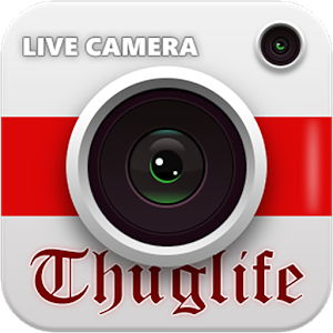 Thuglife Video Maker FREE icon
