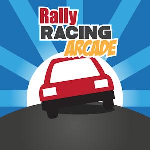 Rally Racing Arcade icon