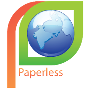 Paperless India icon