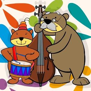 Piosenki Misia Bu dla dzieci icon