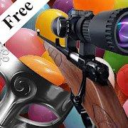 Balloon Carnival - balloon shooter game Pop free icon