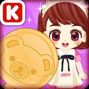 Chef Judy: Dalgona Maker icon
