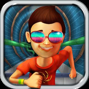 Super Runner-Endless Adventure icon