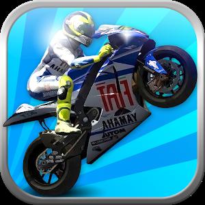 Turbo Racing Free Game icon
