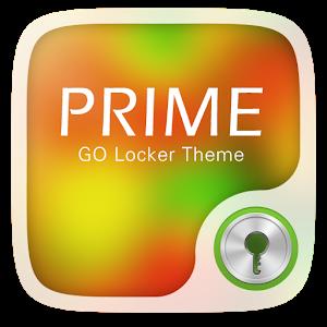 PRIME GO LOCKER THEME icon