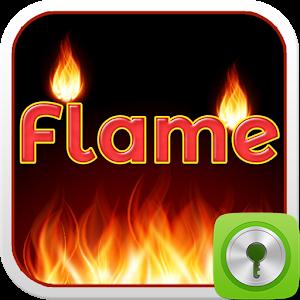 Flame Locker icon