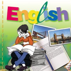 Английский язык. Справочник icon