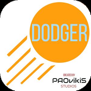 Dodger - Gyroscope based game icon