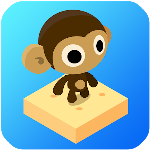 Monkey - Logic puzzles icon