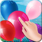 I Pop Balloon in Bubble Smasher icon