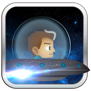 Gravity in Space icon