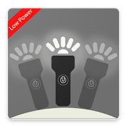 Super Low Power Consuming Application icon