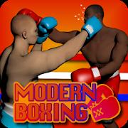 Modern Boxing icon