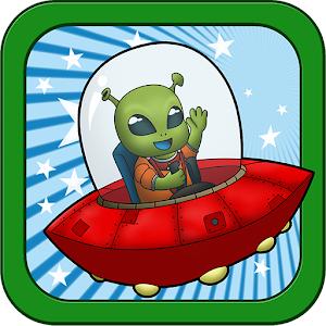 Alien Craft icon