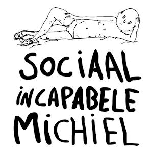 Sociaal incapabele Michiel icon