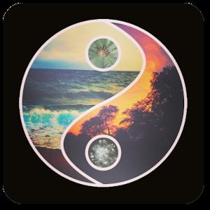 Yin Yang Live Wallpaper Apprecs
