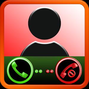 Fake Call & Texting icon