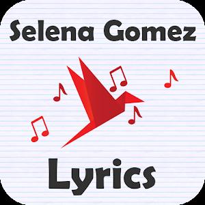Selena Gomez Lyrics icon