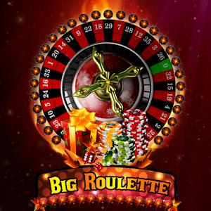 Big Roulette icon