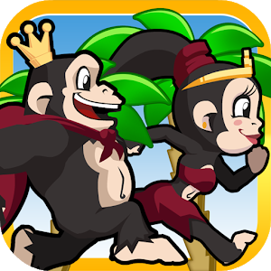 K&K Jungle Run: Arcade Race 3D icon