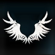 Psychic Angel Cards icon