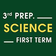 El-Moasser Science 3prep . T1 icon