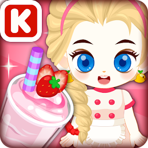 Chef Judy: Smoothie Maker-Cook icon