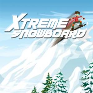 Xtreme Snowboard icon