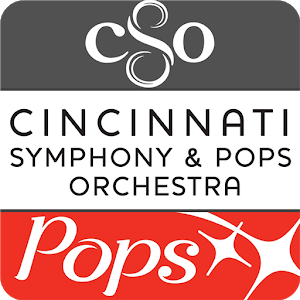 Cincinnati Symphony & Pops icon