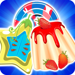 Jelly Blast: Soda Smash icon