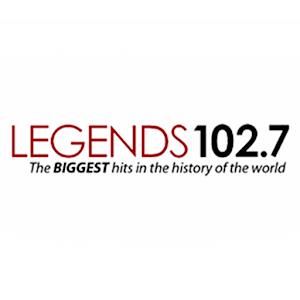 LEGENDS 102.7 icon