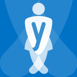 Squeezy: NHS Pelvic Floor App icon