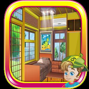 8 House Escape icon