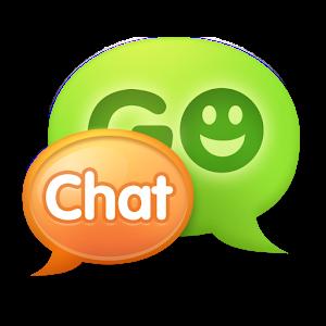 GO SMS Pro Free Message Plugin icon