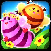 Honey Bee Mania: Brilliant Puzzles icon