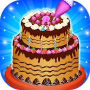 Party Cake Maker icon