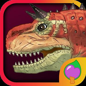 Dinosaur Adventure2 with Coco icon