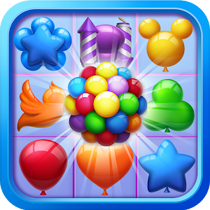 Balloon Squash icon