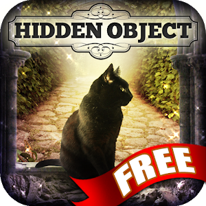 Hidden Object - Cat Tailz Free icon