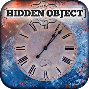 Hidden Object - Tick Tock Free icon